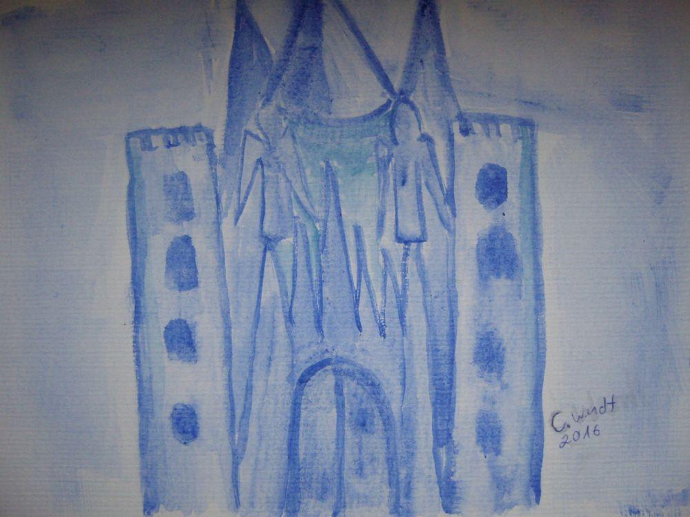 Das Eisschloss