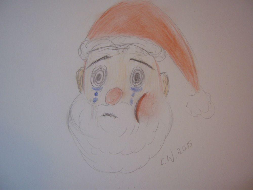 Weihnachtsgejammer